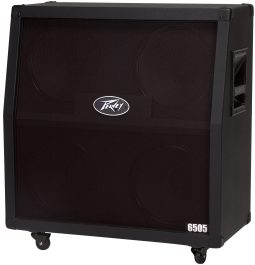 Peavey 6505 412 Slant 2 guitar speaker cab
