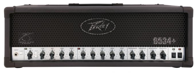 Peavey 6534 Plus Guitar Amp Head