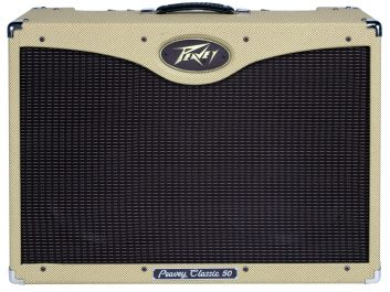 Peavey Classic 50 212 Front Guitar Amp Combo