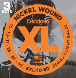 D'Addario EXL110-3D_main