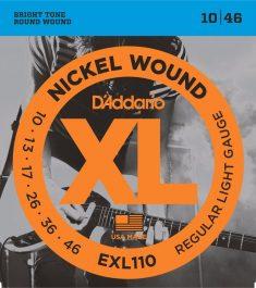 D'Addario EXL110_main