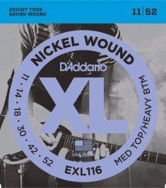 D'Addario EXL116_main