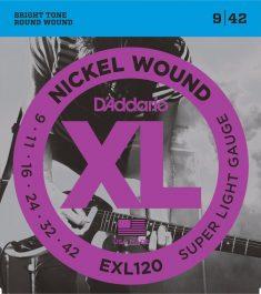 D'Addario EXL120_main