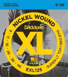 D'Addario EXL125_main