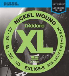 D'Addario EXL165-5_main