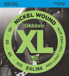 D'Addario EXL165_main