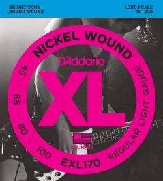 D'Addario EXL170_main