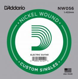 D'Addario NW056 String