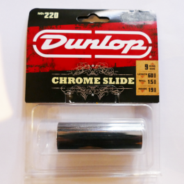 Dunlop-Chrome-Slide-Medium-220-