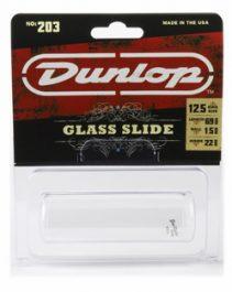 Dunlop Glass Side 203 Regular-Large
