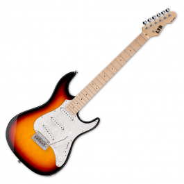 ESP-LTD-SN200W-3TB-3-Tone-Burst-electric-guitar