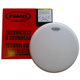 Evans-814HDD-HD-Dry-Snare-Batter-14inch