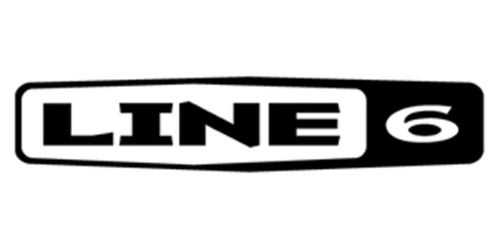Line 6 logo