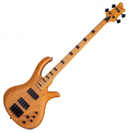 Schecter-Session-Riot-4-bass-guitar