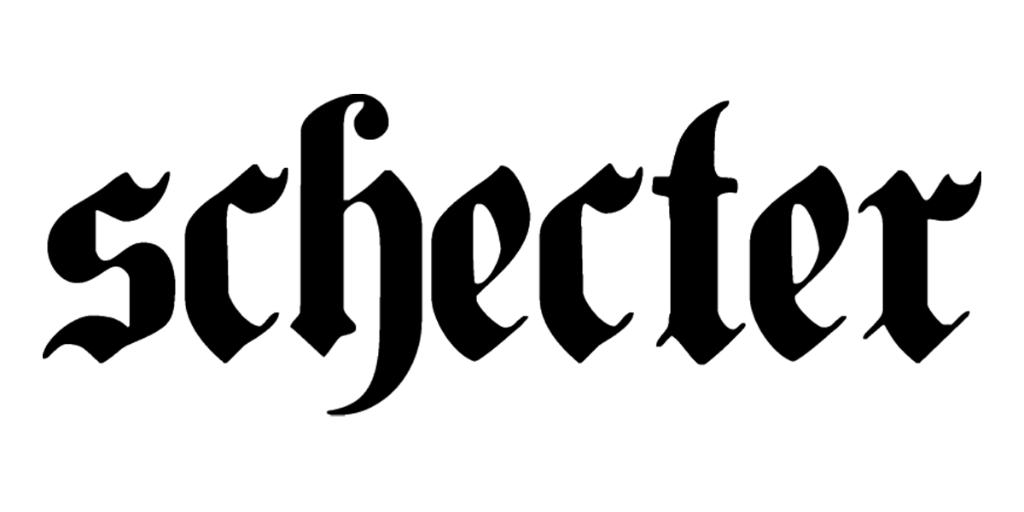 Schecter logo