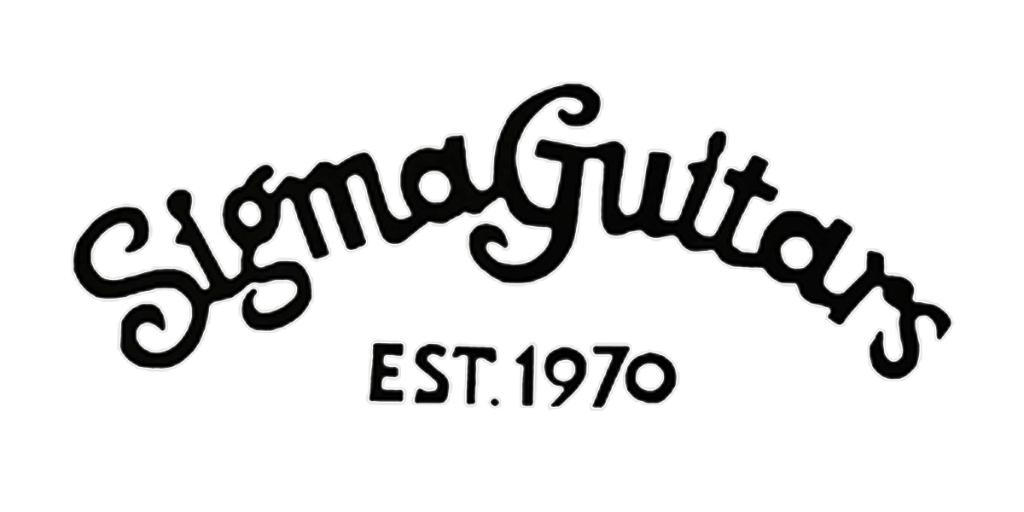 Sigma guitars logo
