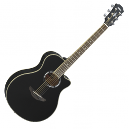 Yamaha-APX500III-BL-Black-Electro-Acoustic-Guitar