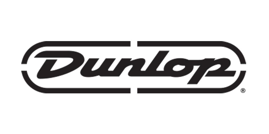 Jim Dunlop logo