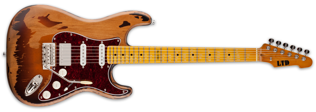 CASE QUEEN OR RELIC? 3 REASONS TO RELIC YOUR GUITAR | Live Louder