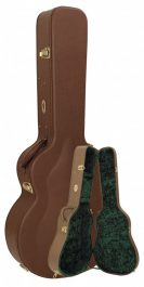 Faith Jupiter Hard Guitar Case fcjdlx