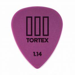 Jim Dunlop Tortex Pick T3 1.14mm