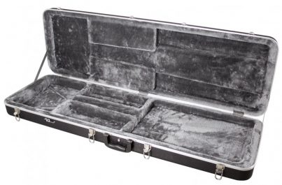 TGI ABS Bass Guitar Hard Case 1304