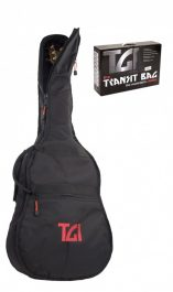 TGI Acoustic Dreadnought Transit Series Gig Bag (4315)