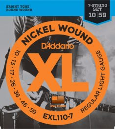 D'Addario EXL110-7_main