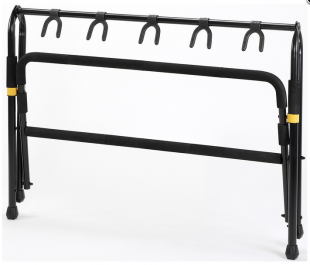 Hercules 5 Guitar Rack 2 GS525B
