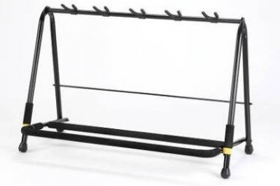 Hercules 5 Guitar Rack GS525B