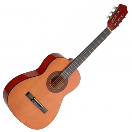 Stagg--C530N-Classical-Guitar-three-quarter-size,-Natural