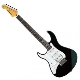 Yamaha-Pacifica-112jl-Black