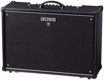 Boss KTN-100-212 Katana Guitar Amp side