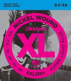 D'Addario EXL120+_main