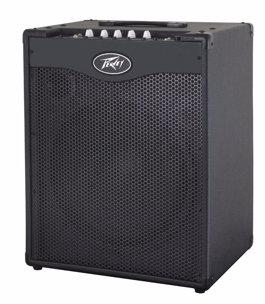 peavey max 115 bass combo amp b stock live louder. Black Bedroom Furniture Sets. Home Design Ideas