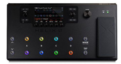 Line 6 Front Helix LT