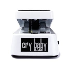 Dunlop 105Q Cry Baby Bass Wah 1