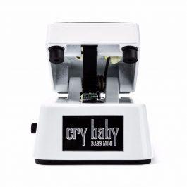 Dunlop CBM105Q Cry Baby Mini Bass Wah 1