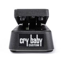 Dunlop CSP025 DCR-1FC-H Cry Baby Rack Foot Controller - Auto Return 1