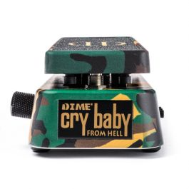 Dunlop DB01 Dimebag Signature Cry Baby Wah 1