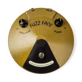 Dunlop EJF1 Eric Johnson Fuzz Face Distortion 1