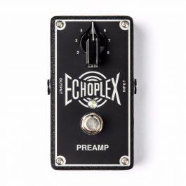 Dunlop EP101 Echoplex Preamp 1