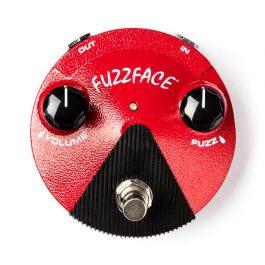 Dunlop FFM2 Germanium Fuzz Face Mini Distortion 1