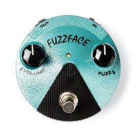 Dunlop FFM3 Jimi Hendrix Fuzz Face Mini Distortion 1