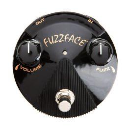 Dunlop FFM4 Joe Bonamassa Fuzz Face Mini Distortion 1