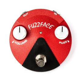 Dunlop FFM6 Band of Gypsys Fuzz Face Mini Distortion 1