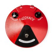 Dunlop JDF2 Fuzz Face Distortion 1