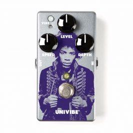 Dunlop JHM7 Jimi Hendrix Uni-Vibe Chorus Vibrato 1