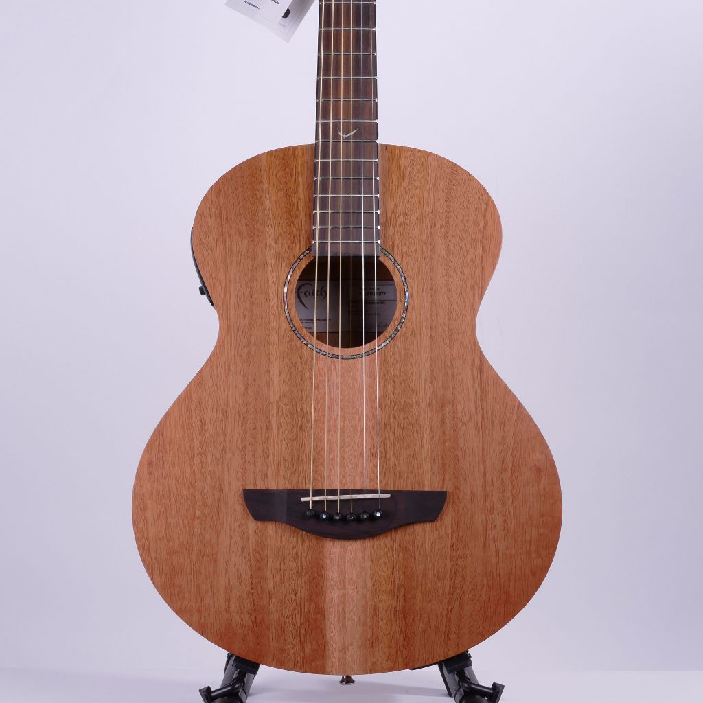 faith fds nomad mini neptune fdnmg electro acoustic guitar live louder. Black Bedroom Furniture Sets. Home Design Ideas