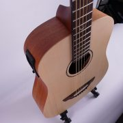 Faith FDS Nomad Mini-Saturn Electro Acoustic Guitar 1